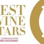 Best Wine Stars... CarpeVinum è media partner!