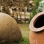 Vini d'anfora in Georgia: profumi di tempi antichi.