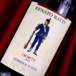 """Il Nebbiolo della tradizione """"Ochetti"""" 2014. Renato Ratti."""