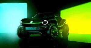 Volkswagen-koncernen öppnar MEB-plattformen för tredje part