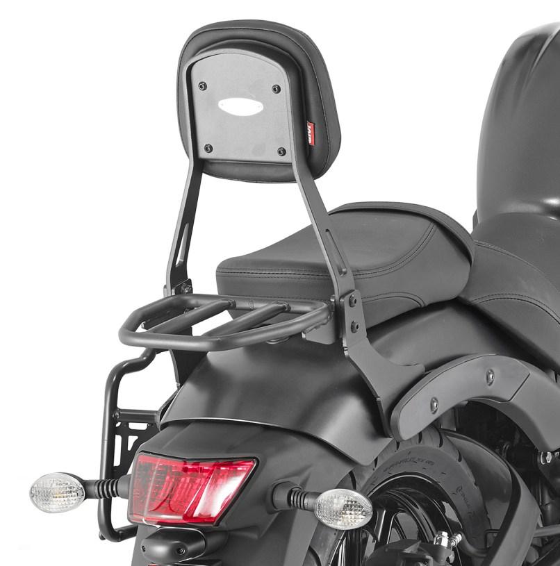 Ts4115b Givi Ts4115 Passenger Backrest