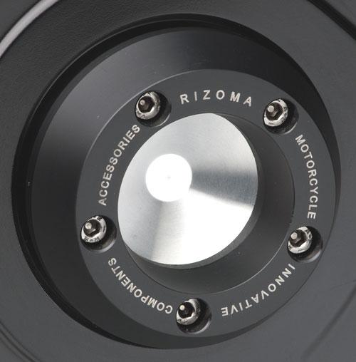 Rizoma Clutch Cover ZSS008G