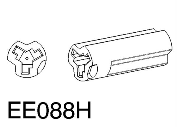 Cavo Frecce Rizoma EE088H
