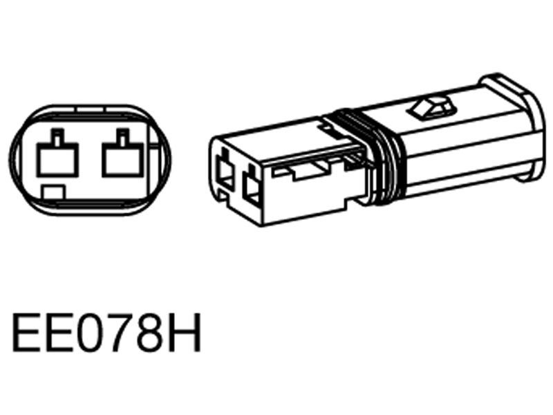 Rizoma Indicator Cable EE078H