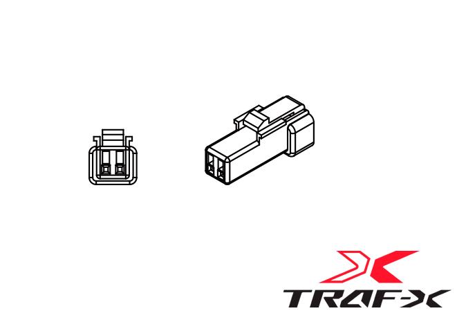 TRAF-X Indicator Cable XW-MV01