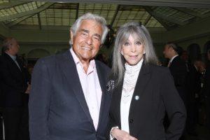 Leonard Lauren & Barbara Katz
