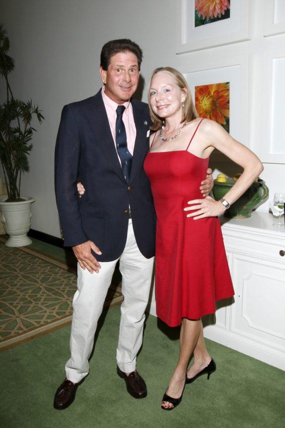 John M Grant & Michele Lutz