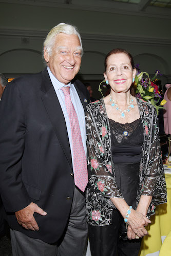 Todd & Sharon Queeney Weintz