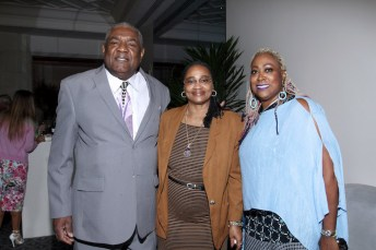 IMG_4096 Al Black, Desiree Raymon & Deborah King
