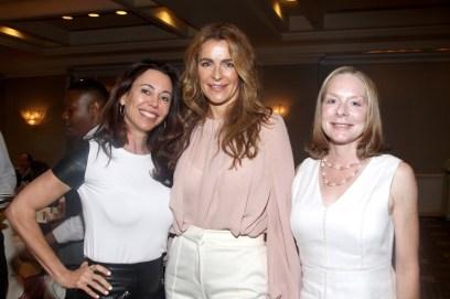IMG_4217 Liz Solomon, Margaret Luce & Michele Lutz
