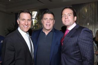 IMG_2554 David Aronberg, Glenn Cohen & Rick Hutchinson