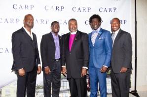 IMG_5234 Gary Simpson,Jennard Mann,Bishop Harold Ray,Everett Hamilton,Ian DeMills