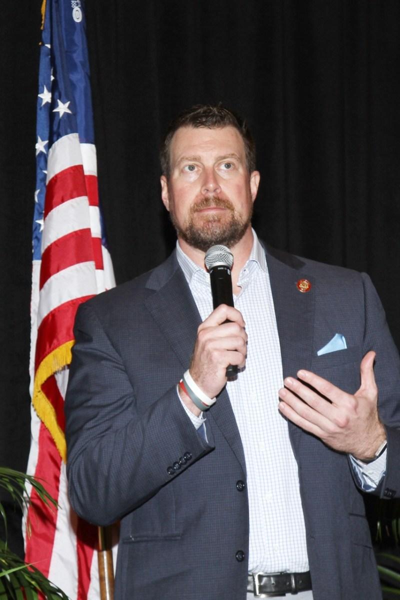 CARP Guest Speaker Ryan Leaf
