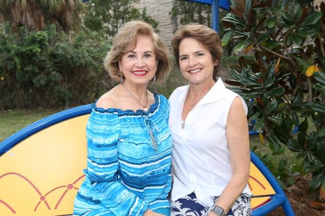 IMG_0132 Xiomara Ordonez & Lynda Henry