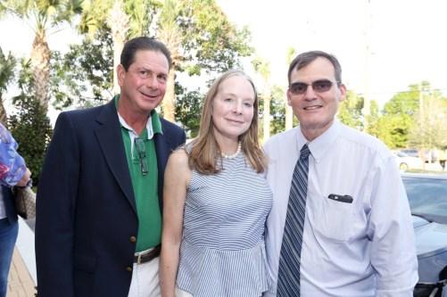 IMG_0146 John M Grant, Michele Lutz & John Hulick