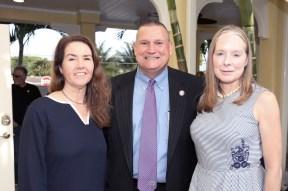 IMG_0175 Christina Kramer, Kelly Landers & Michele Lutz