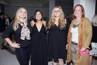 IMG_1427 Jennider Bailey, Stacey Pearo, Rachel Needle & Maureen Kielian