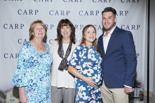 IMG_1443 Lori Cannon, Rose Suits,Karly & Tom Callahan