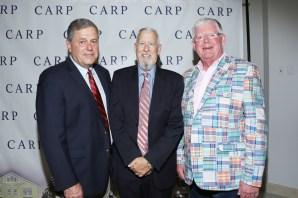 IMG_1561 Nick Colangelo, Dennis Langbein & Tom Cummings