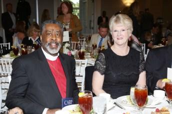 IMG_1575 Bishop Harold Calvin Ray & Phyllis Gauger