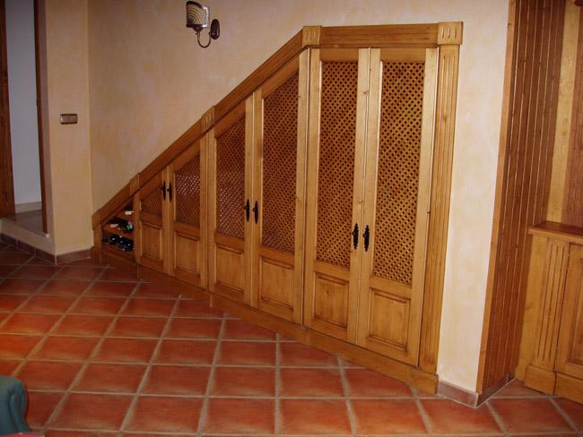 Carpinteria DaFran  Algeciras  A medida