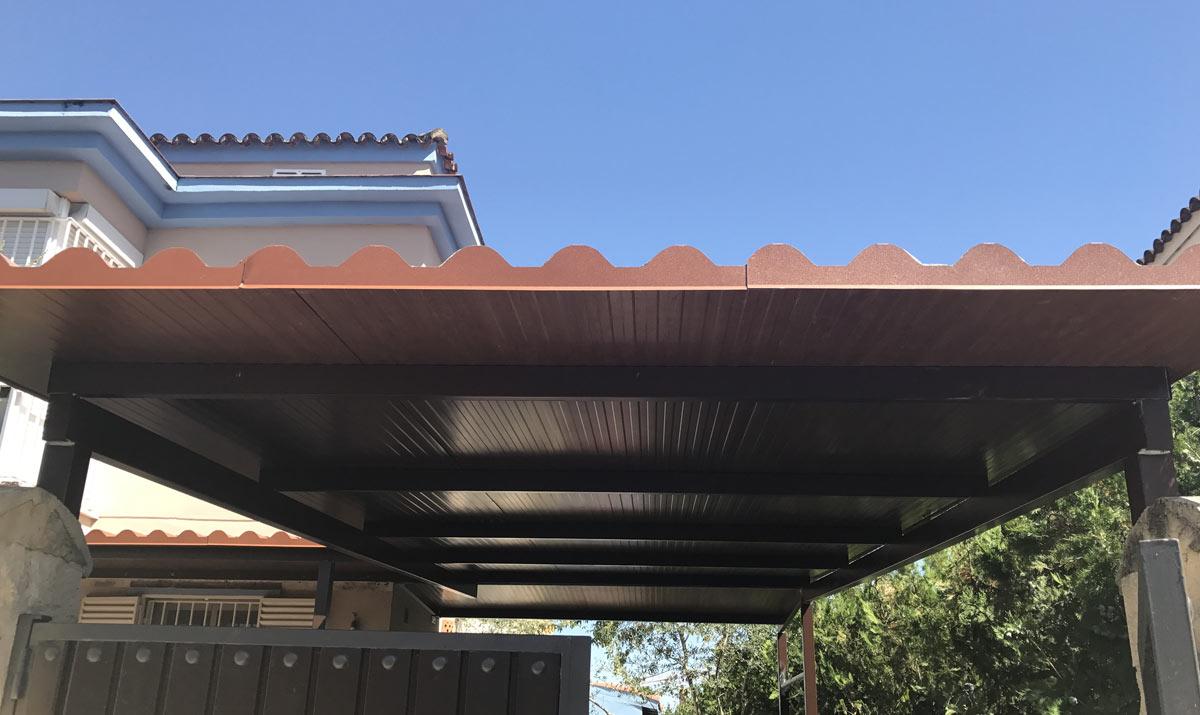 Proyectos En Panel Sandwich Carpinter 237 A Met 225 Lica Tovar