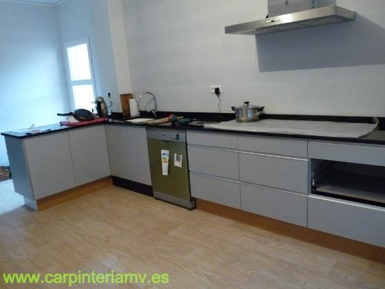 Consejos prcticos para reformar la cocina  Carpintera MV