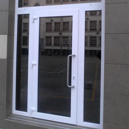 puertaexteriorpvc