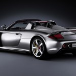 2003 Porsche Carrera Gt Papeis De Parede E Imagens De Fundo Em Hd Car Pixel