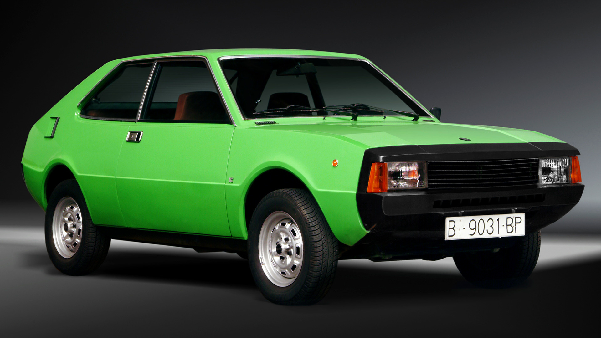 1975 Seat 1200 Sport Wallpapers And Hd Images Car Pixel