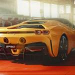 2020 Ferrari Sf90 Stradale Wallpapers And Hd Images Car Pixel