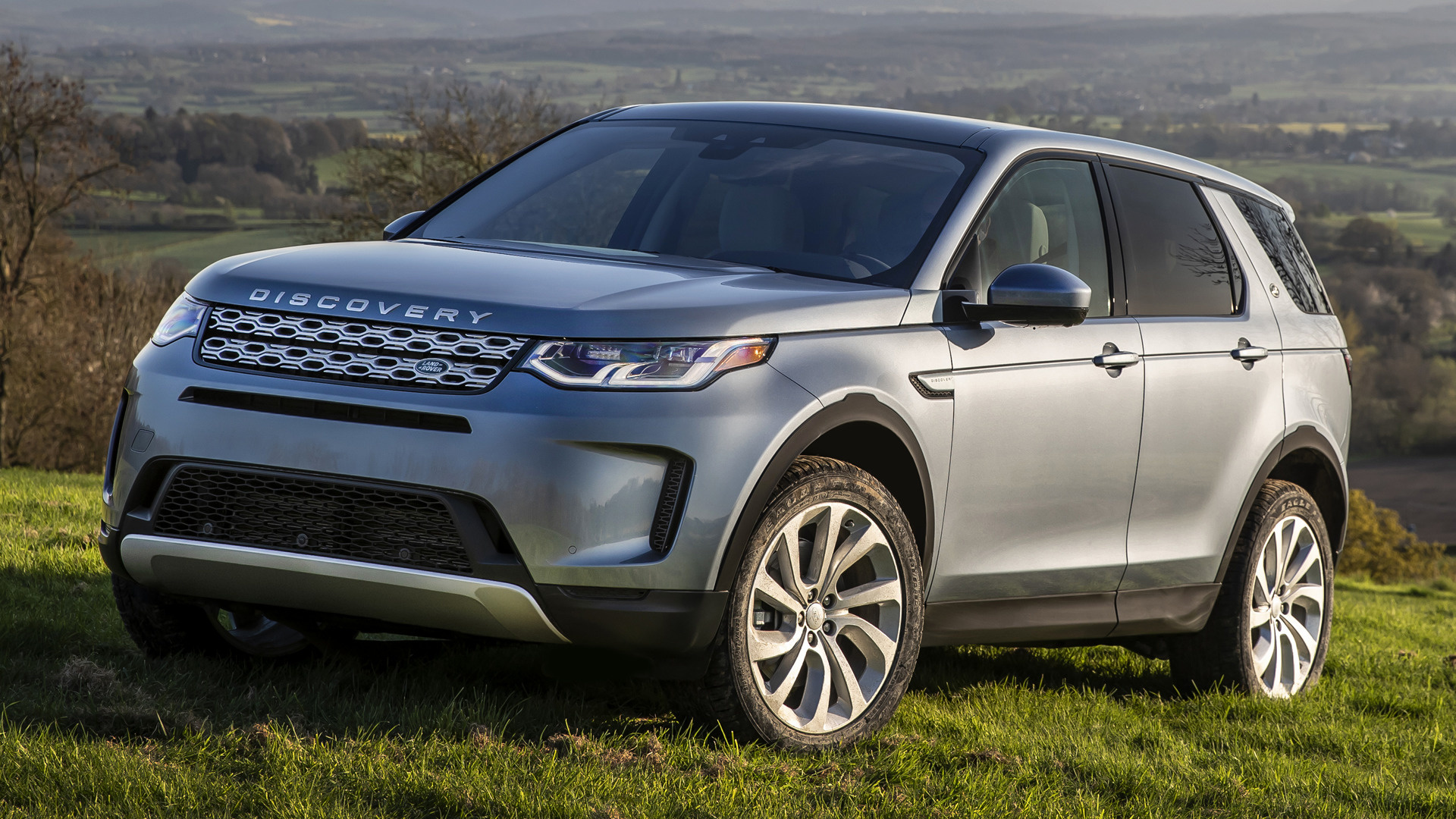 Buying a used car can make more sense for some than purchasing a new car. 2020 Land Rover Discovery Sport (US) - Wallpapers and HD
