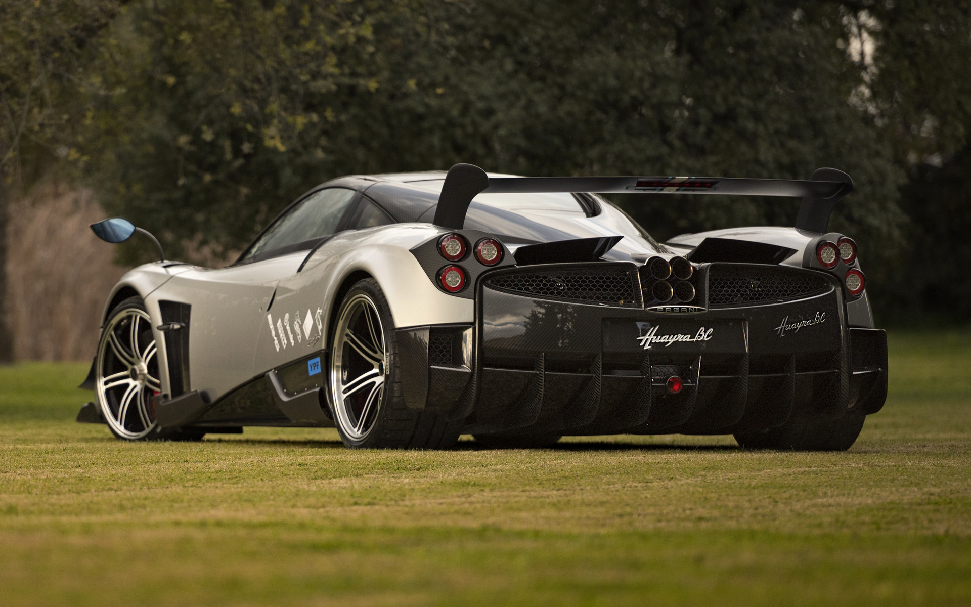 Pagani Huayra Hd Wallpaper Pagani Huayra Bc 2016 Wallpapers And Hd Images Car Pixel