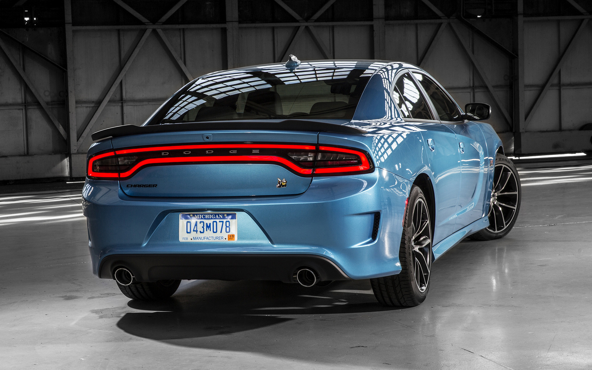 2015 Dodge Charger Rt Scat Pack Wallpapers And Hd Images Car Pixel