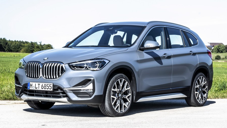 2019 BMW X1 - Wallpapers and HD Images | Car Pixel