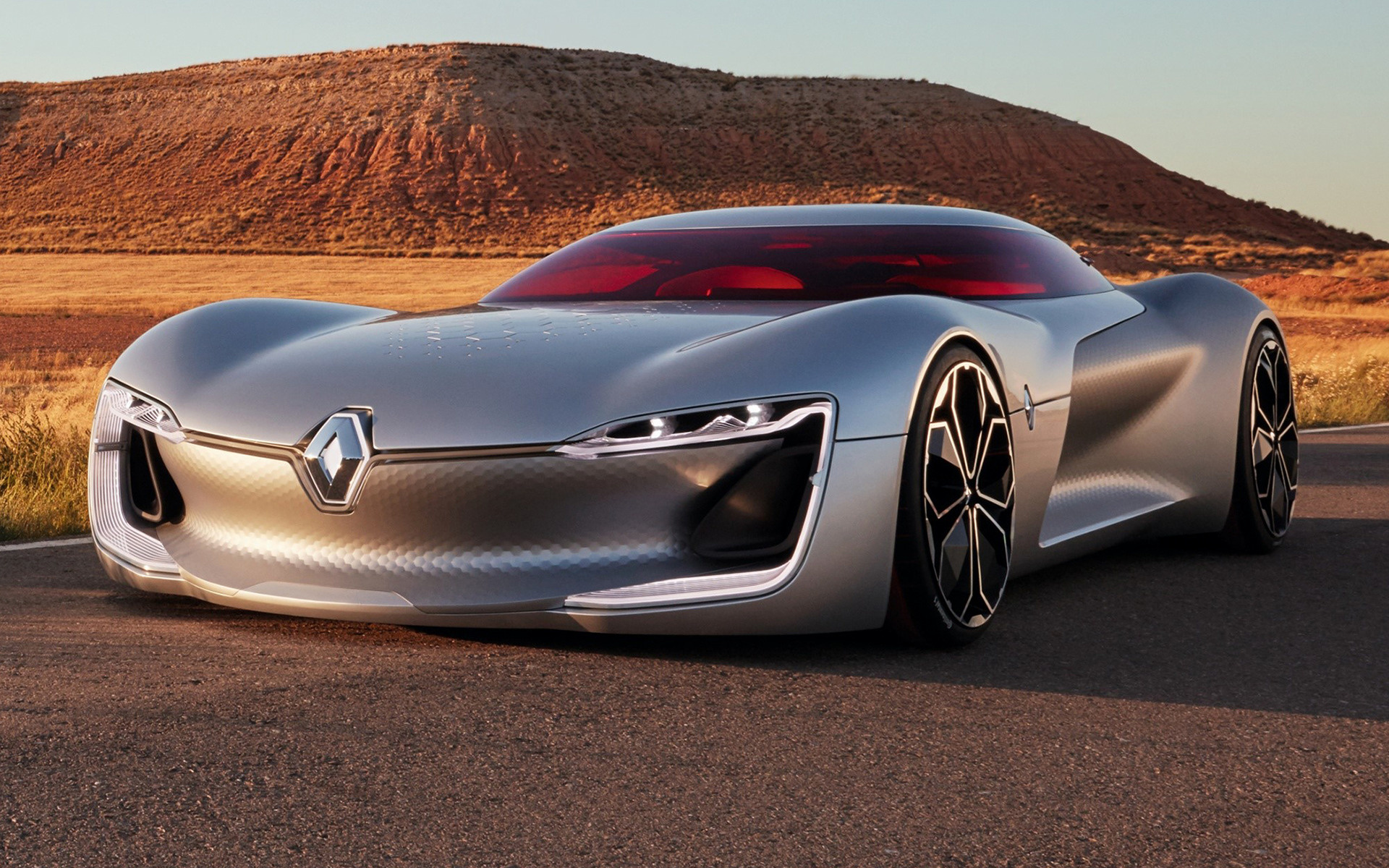 Car Wallpapers 4k Bentely 2016 Renault Trezor Concept Wallpapers And Hd Images