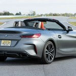2020 Bmw Z4 M40i Us Wallpapers And Hd Images Car Pixel