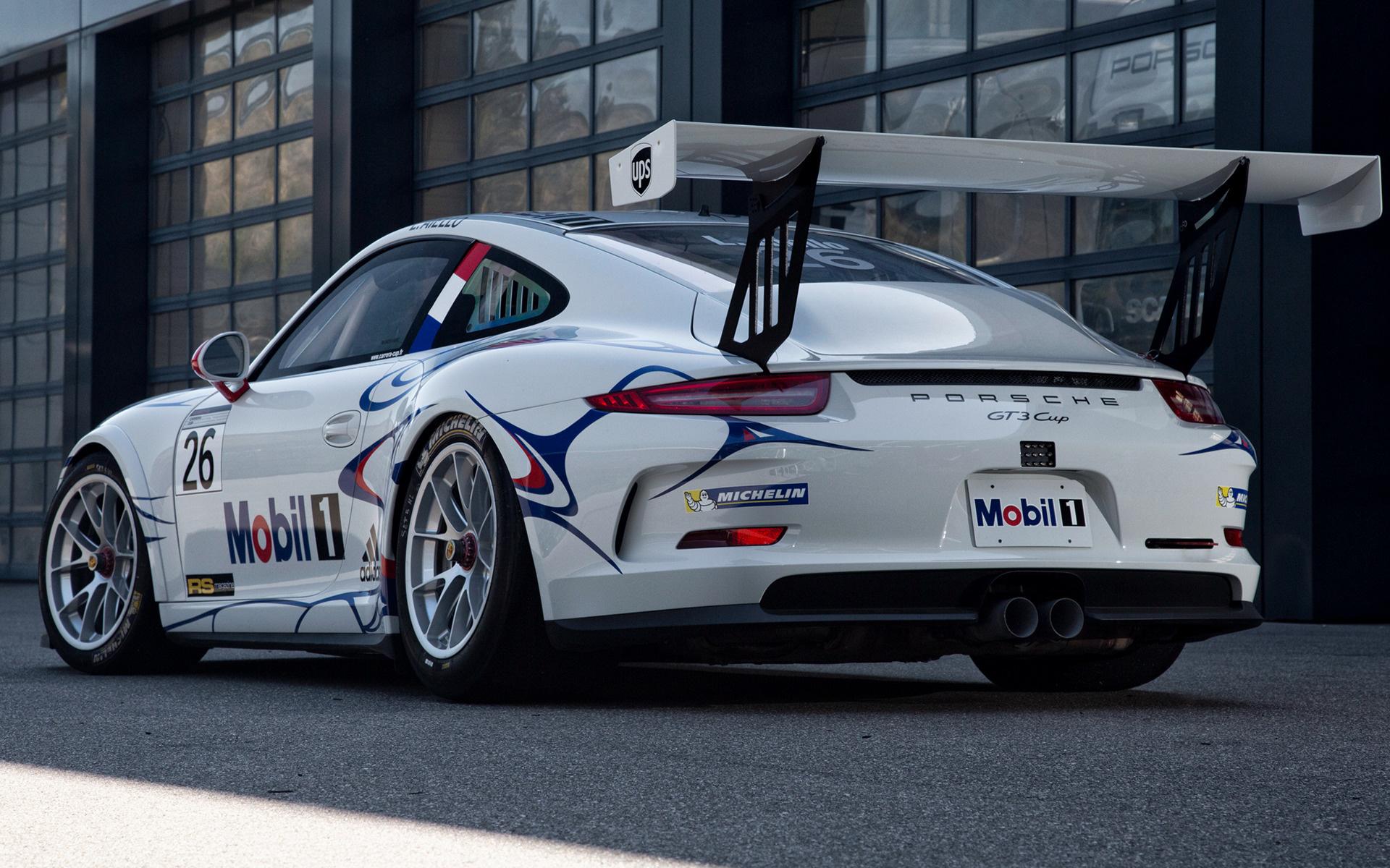Genesis Car Wallpaper Porsche 911 Gt3 Cup 2013 Wallpapers And Hd Images Car