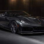 2018 Chevrolet Corvette Zr1 Convertible Wallpapers And Hd Images Car Pixel