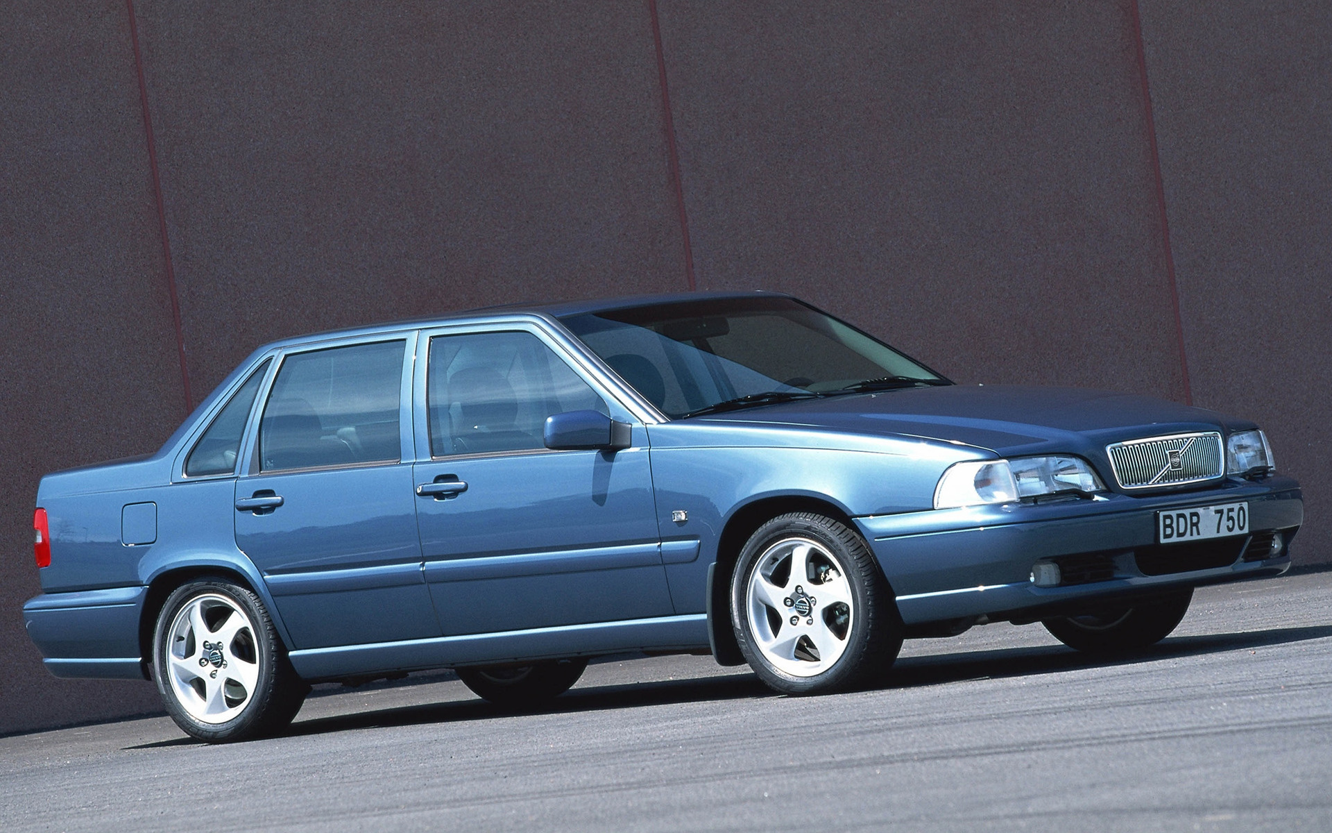 1997 Volvo S70 Wallpapers And Hd Images Car Pixel