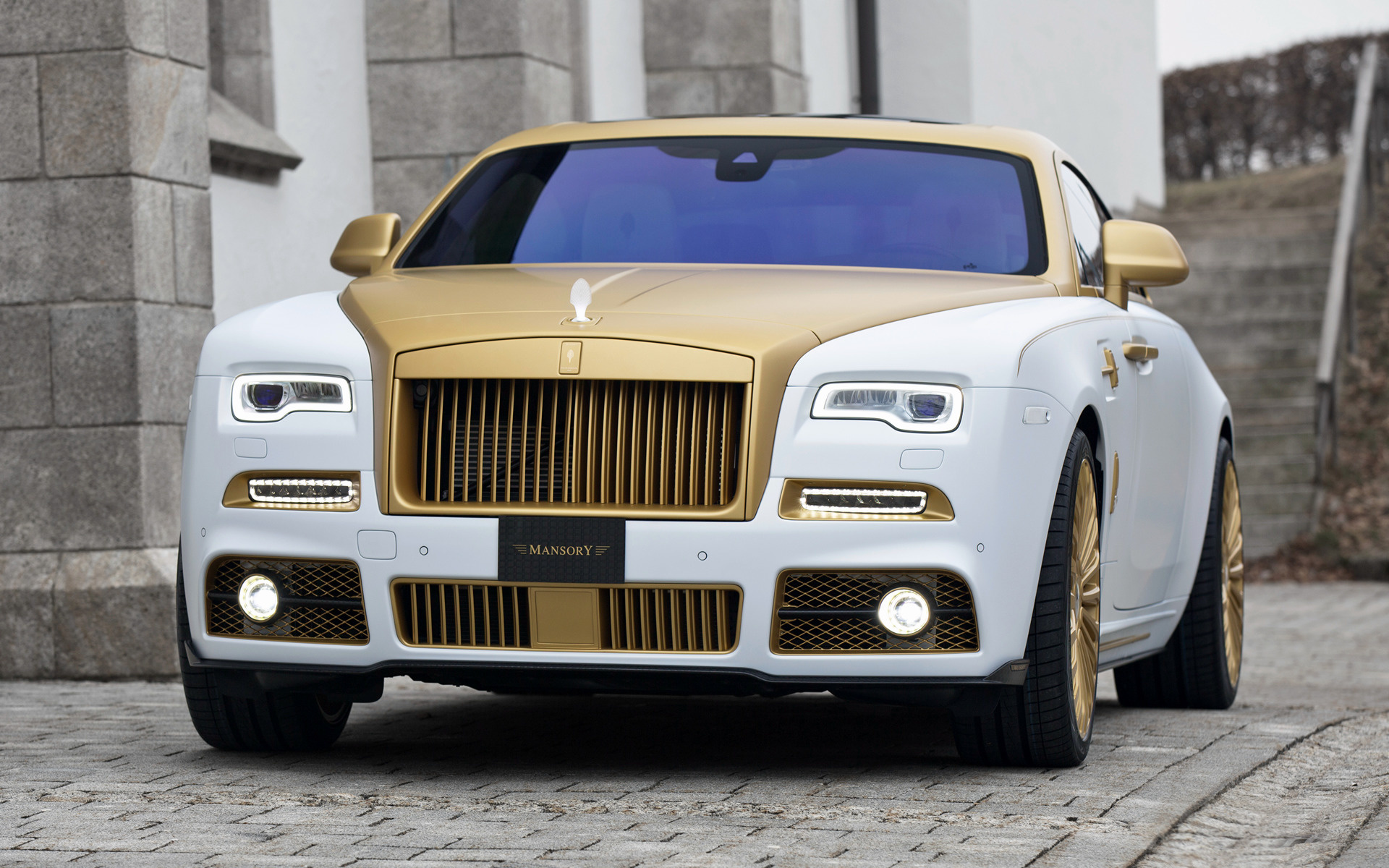 Wallpaper Cars 2014 Rolls Royce Wraith Palm Edition 999 By Mansory 2016