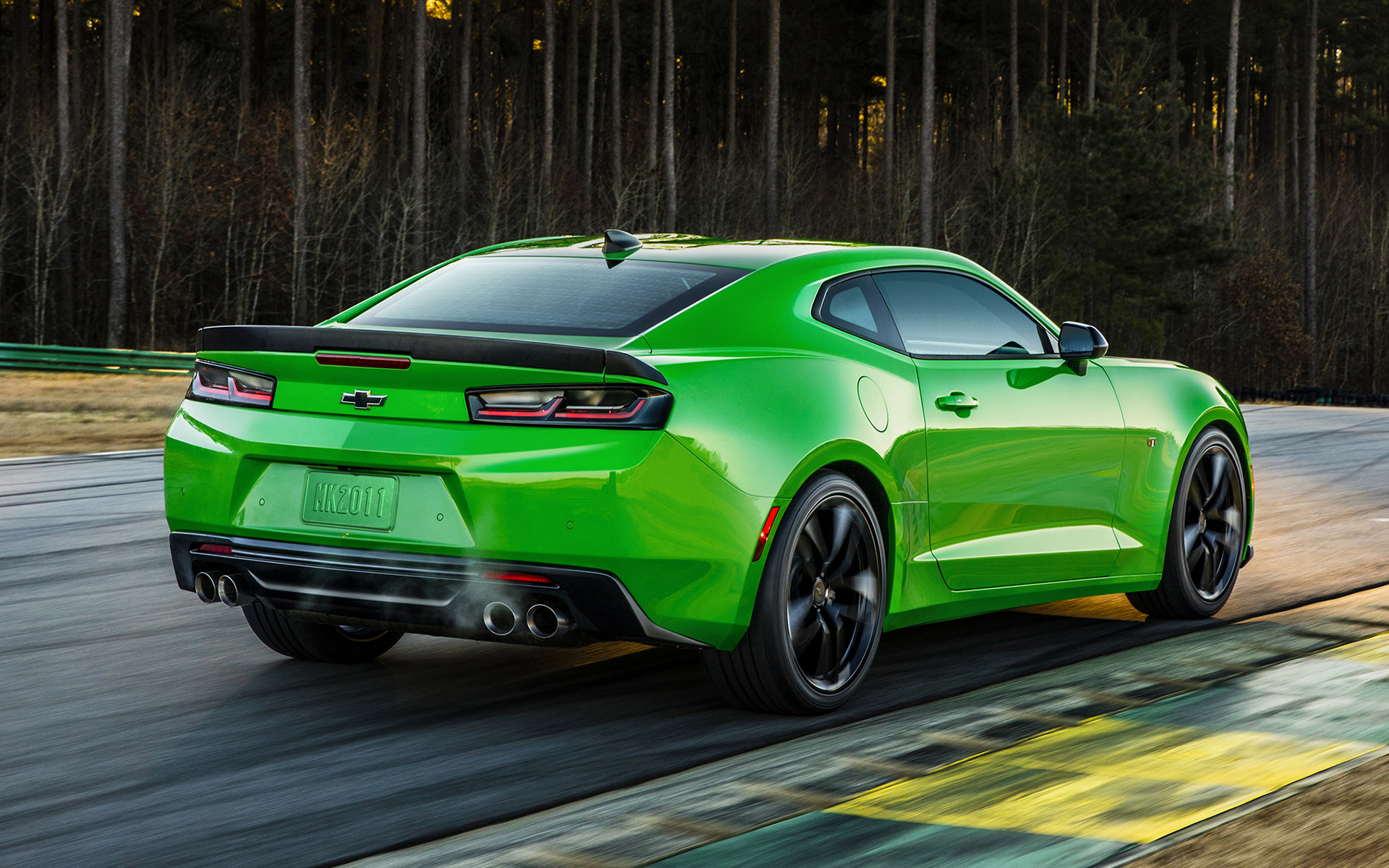 Benz Car Wallpapers For Desktop 2017 Chevrolet Camaro 1le Wallpapers And Hd Images Car