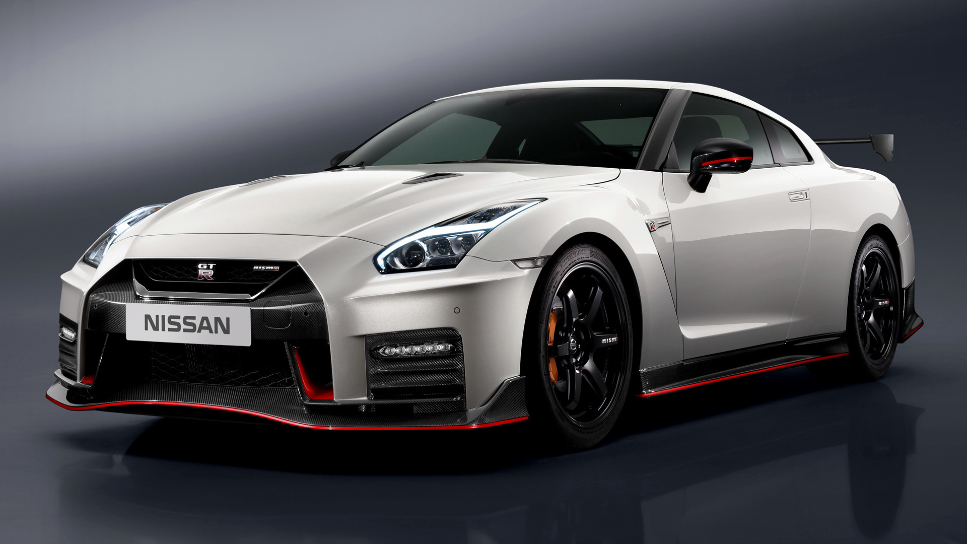 2016 Nissan GT R Nismo Wallpapers And HD Images Car Pixel