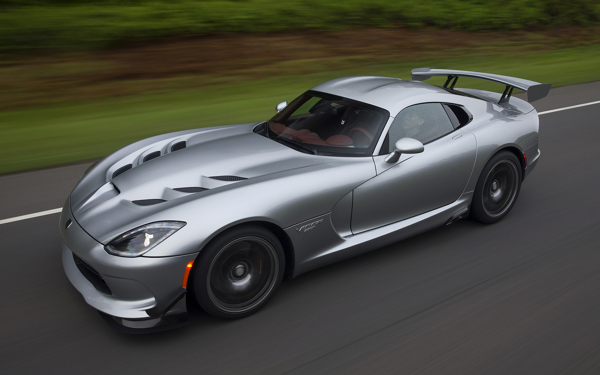 2015 Dodge Viper Gtc Ta 20 Wallpapers And Hd Images Car Pixel