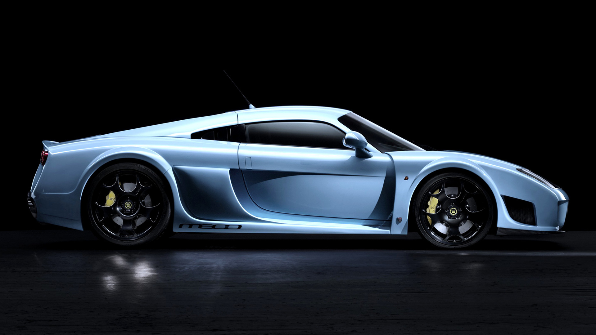Bmw Car Images Hd Wallpaper 2009 Noble M600 Wallpapers And Hd Images Car Pixel