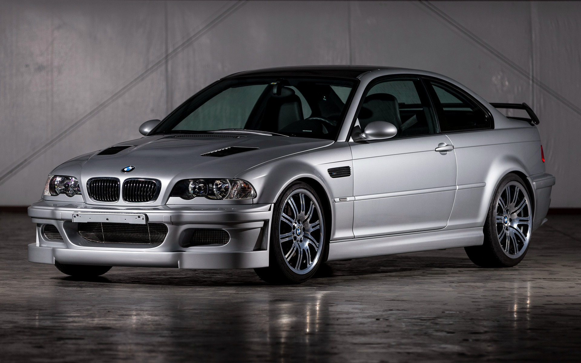 Lincoln Wallpaper Car 2001 Bmw M3 Gtr Coupe Road Version Wallpapers And Hd