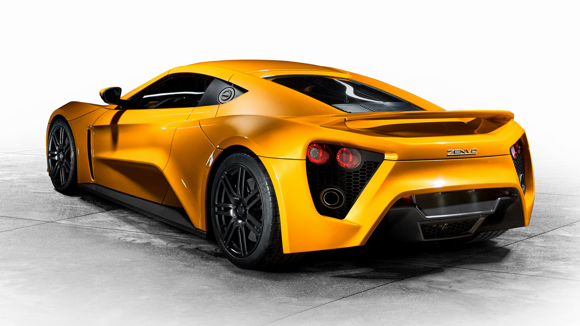 St1 Car Wallpaper 2015 Zenvo St1 Wallpapers And Hd Images Car Pixel