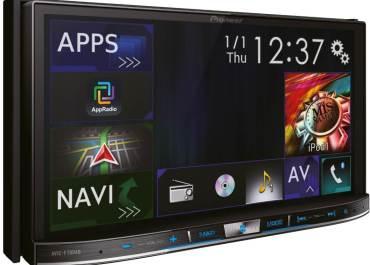 Apple CarPlay Review on the Pioneer AVIC-F70DAB
