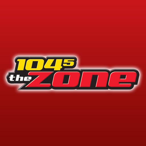 CarPlay App: 104-5 The Zone