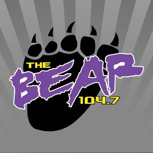 Carplay app 104 7 the bear carplay life apple carplay for 104 7 the fish